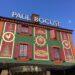 Restauranten til Paul Bocuse utenfor Lyon