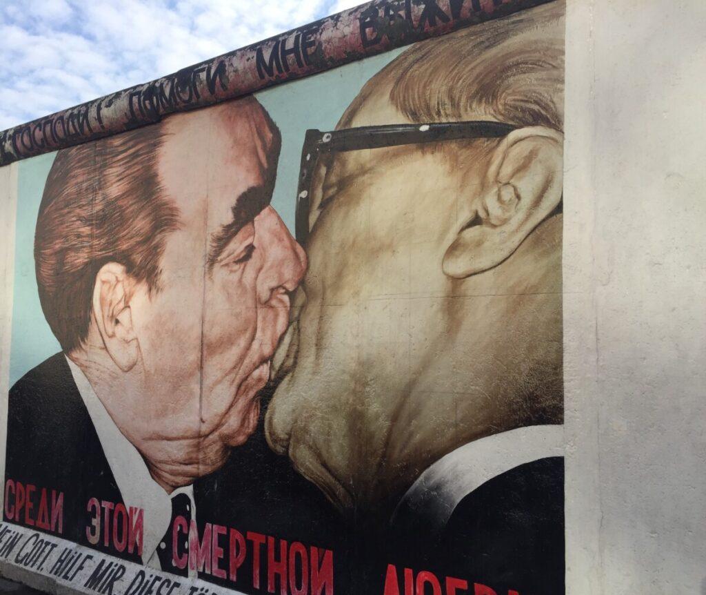 Berlinmuren