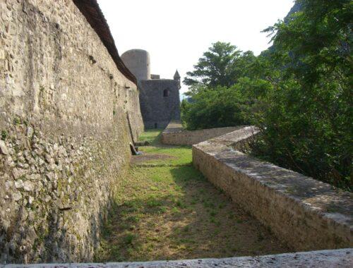Villefranche de Conflet - Vauban