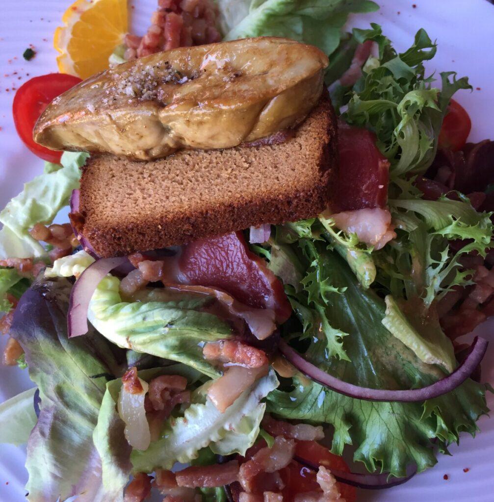 Restaurant l'Hostal i Castelnou