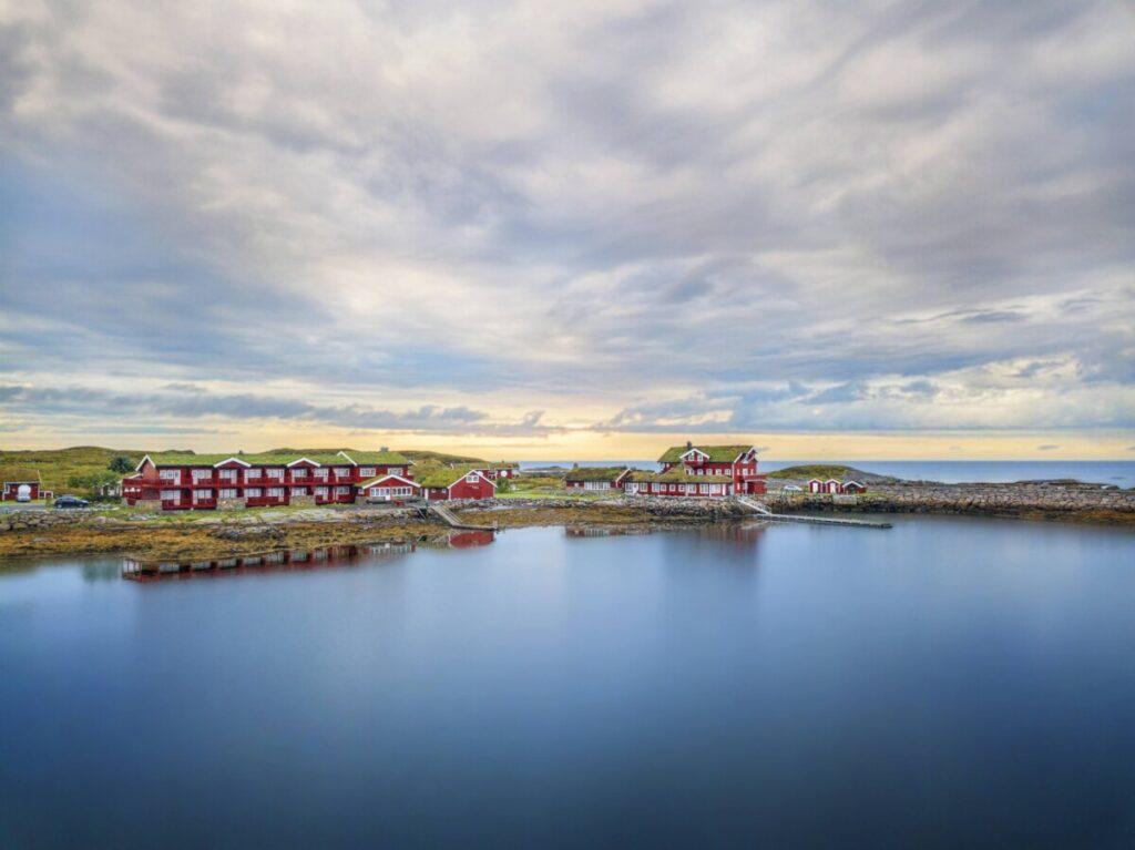 Hustadvika - ©Classic Norway-Christer Olsen