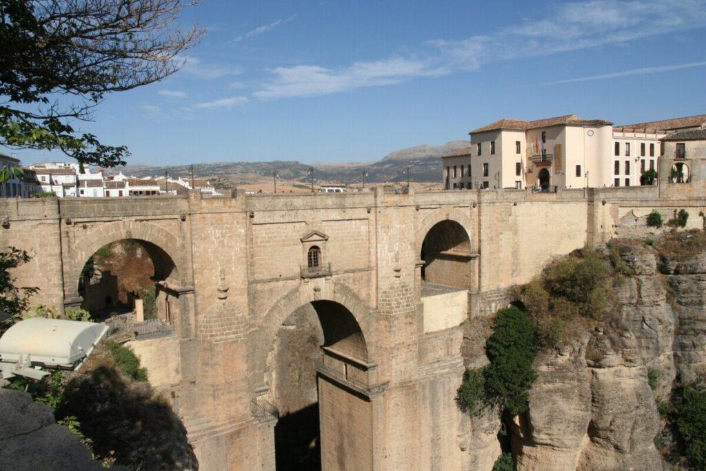 Broen i Ronda