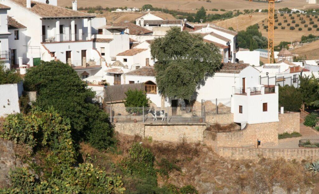 Ronda i Andalucia