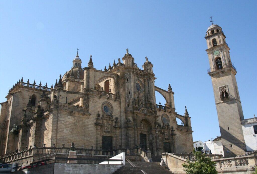 Jerez Andalucia
