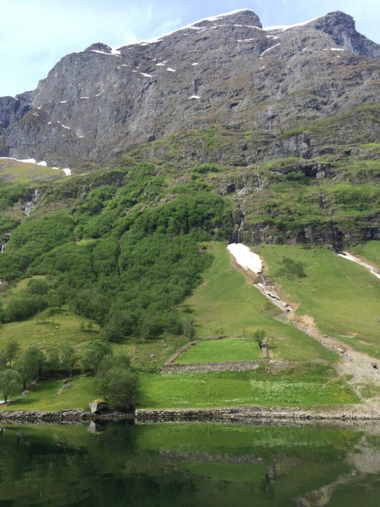 Aurlandsfjorden fra Future of the Fjords